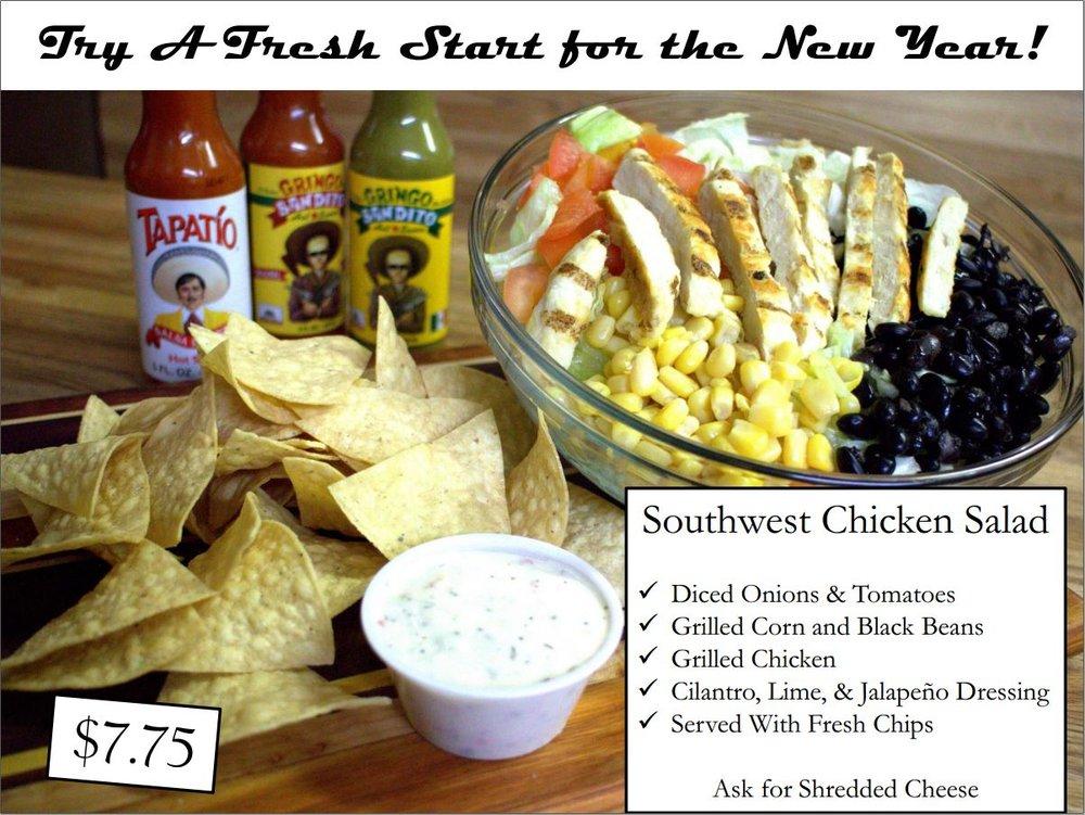 2018-1 Southwest Chicken Salad.JPG