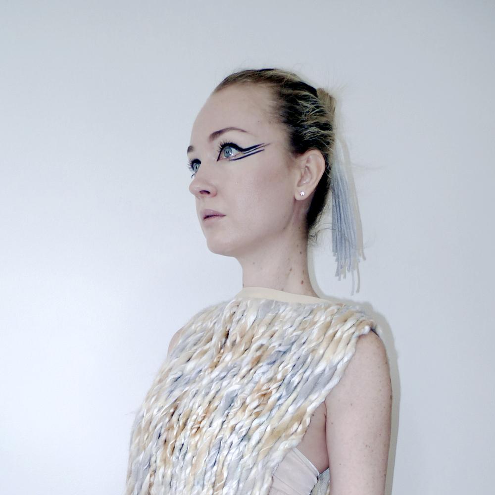 Model: Suzy Mae