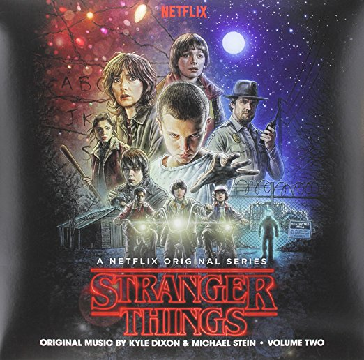 Stanger Things Soundtrack