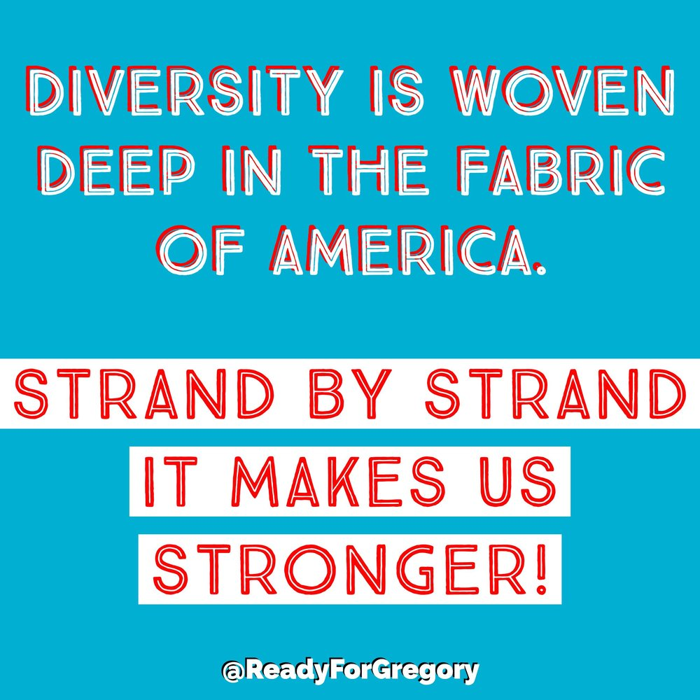 Diversity And Inclusion Quotes Gregory's Quotes  Gregory T Christensen