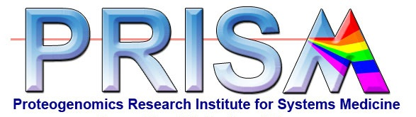 Proteogenomics Research Institute for Systems Medicine