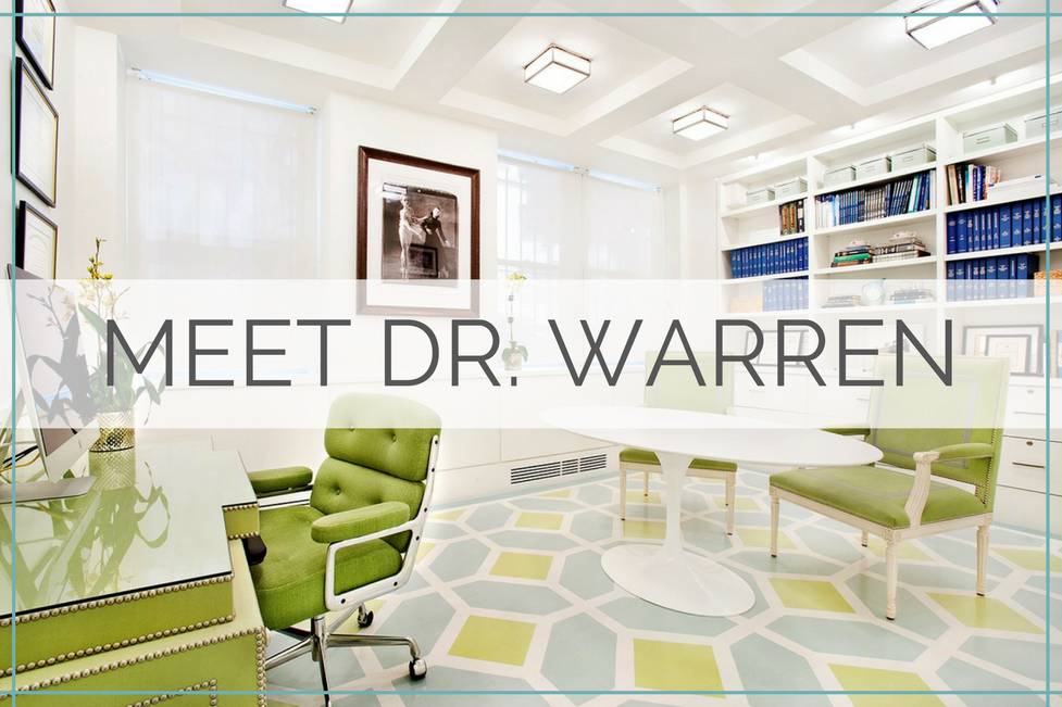 International leader in his field, Dr. Stephen M Warren is a board-certified plastic surgeon who specializes in advanced pediatric and adult reconstructive and aesthetic plastic surgery.  Learn More >>