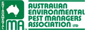 Pest control industry body - AEPMA