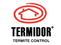 Termite treatment - Termidor