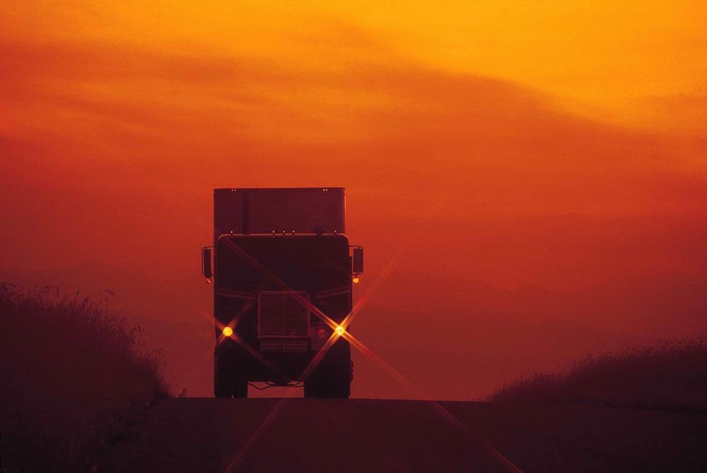 WorkHound trucking image