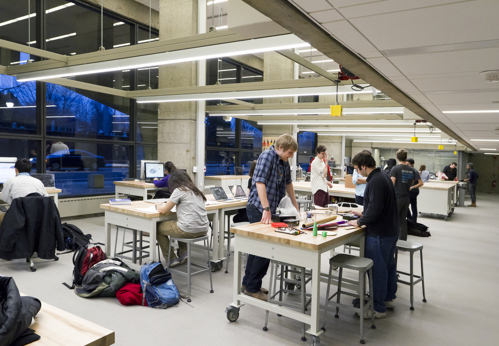 Engineering Design Lab : About — yale ceid
