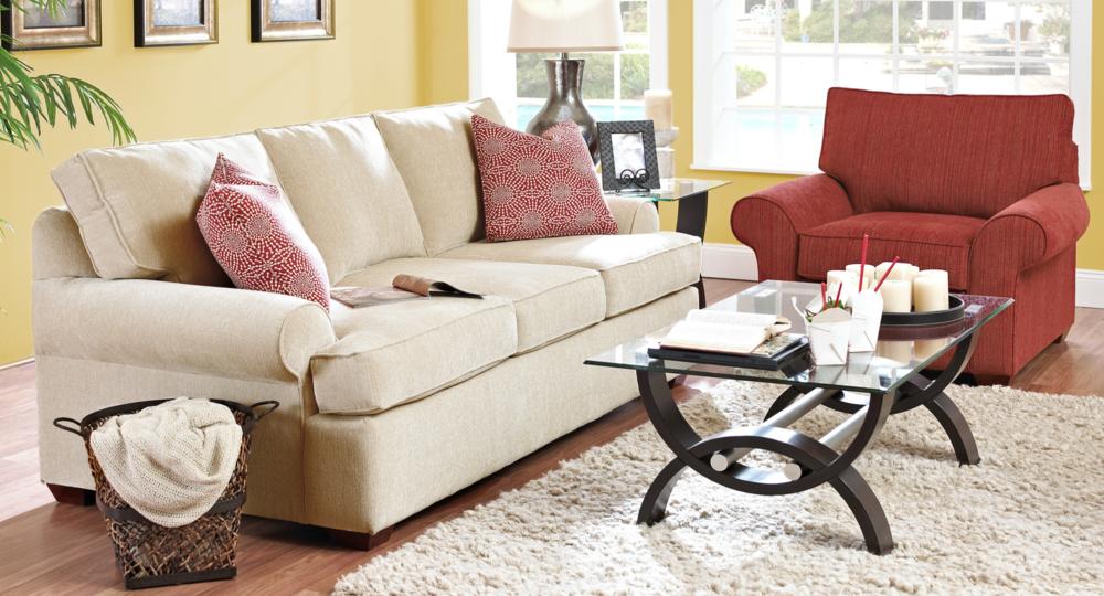 Klaussner Custom Sofa Groups