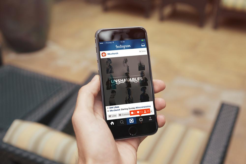 Social Promotional Media
