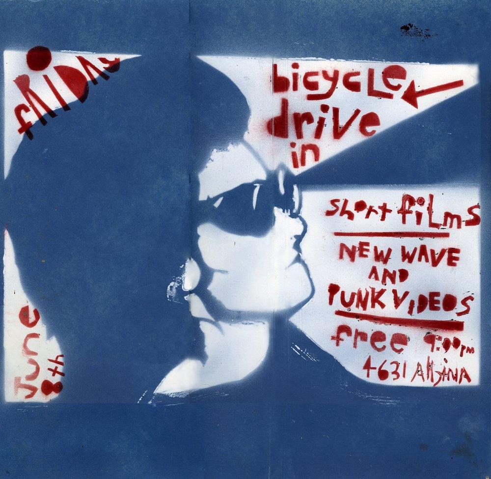 poster by Beau von Hinklewinkle