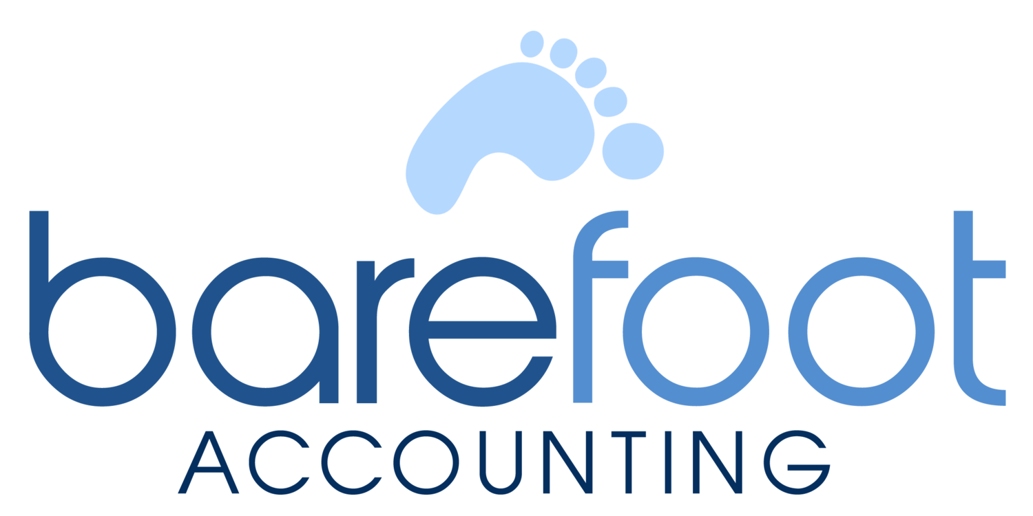 Barefoot Accounting Ltd