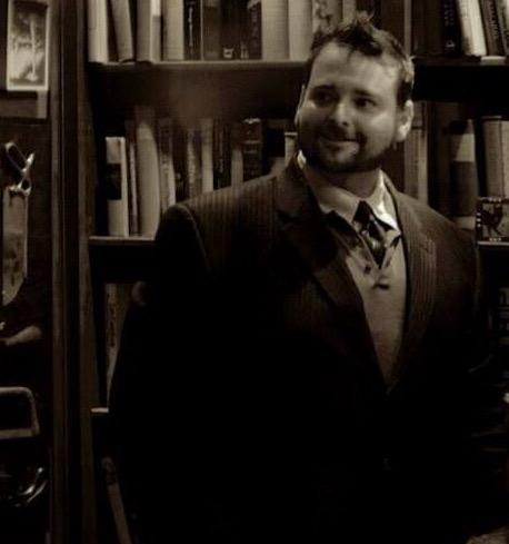 CHARLES LINK | MEDIA PRODUCER