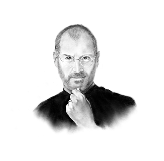 The most surprising thing about steve jobs process shape blog toneelgroepblik Image collections