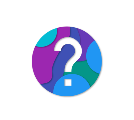 Shape Support Center Question Mark.png