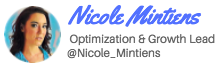 nicole mintiens shape optimization growth lead author
