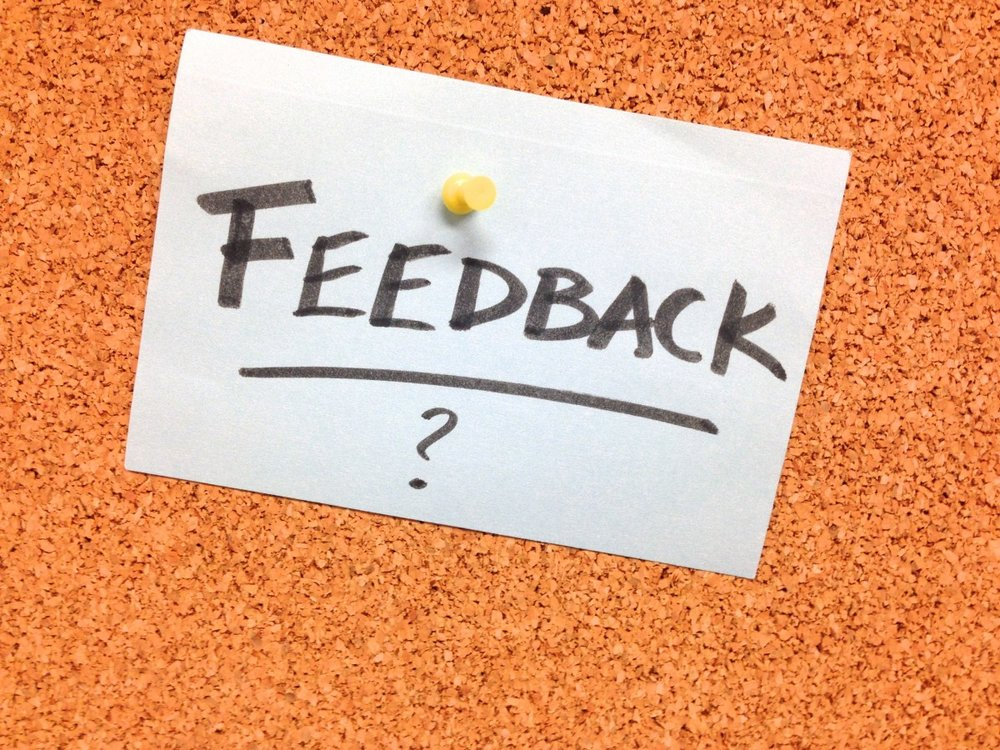 Give your employees the opportunity to provide candid feedback without fear of reprisal.