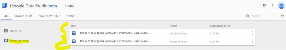 data studio verify added data sources.JPG
