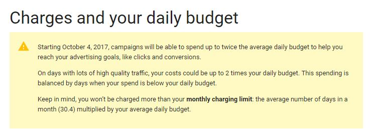 adwords charges and your daily budget.JPG