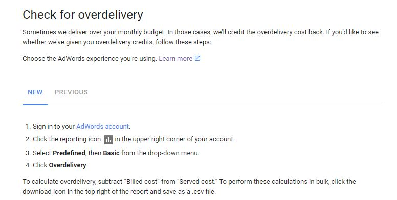 check adwords for overdelivery.JPG
