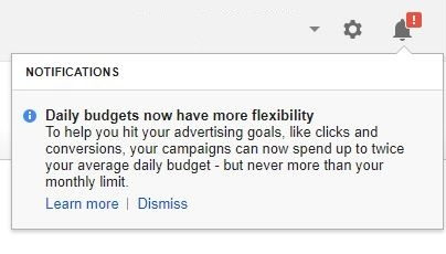 daily_budgets_flexible_annoucement_Google_ads