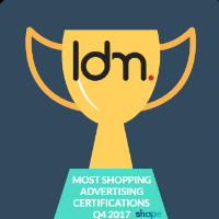 launch-digital-marketing-most-shopping-ads-certficiations-q4-2017.png