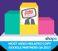 Video Power Marketing: 302 Video Related Words in Website Copy