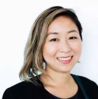 Cat Lee - Head of Culture at Pinterest