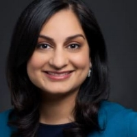 Menaka Shroff - Global Head of Marketing at Google