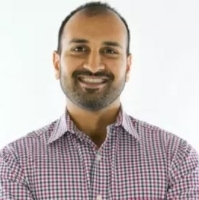 Sujan Paten - GM & Co-Founder of Web Profits