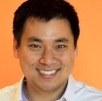 Larry Kim, CEO at Mobile Monkey