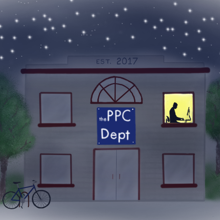The PPC Department