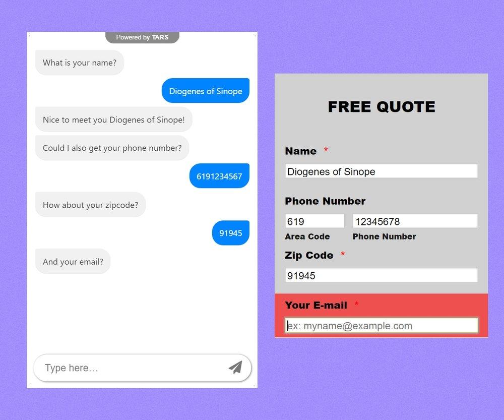 chatbot-lead-form-comparison