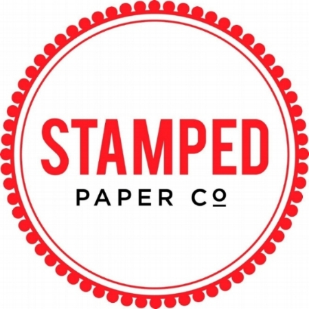 Stamped Paper Co. | Custom invitations and paper goods for weddings and events | Dallas, Texas