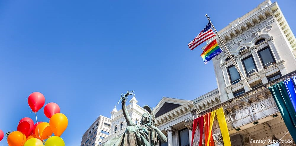NJ's Most LGBT-Friendly City