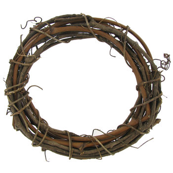 "14"" Grapevine Wreath -Hobby Lobby"