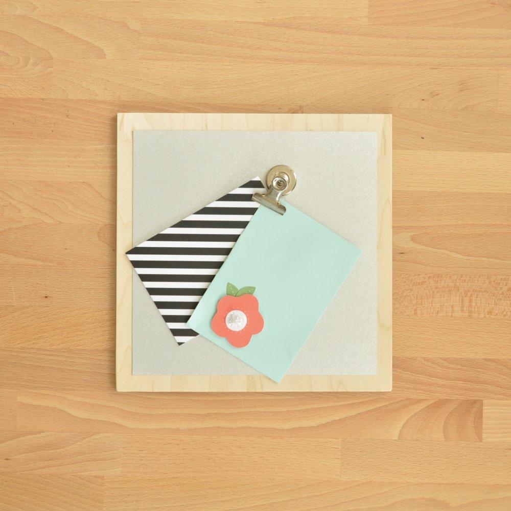 9x9 magnet board
