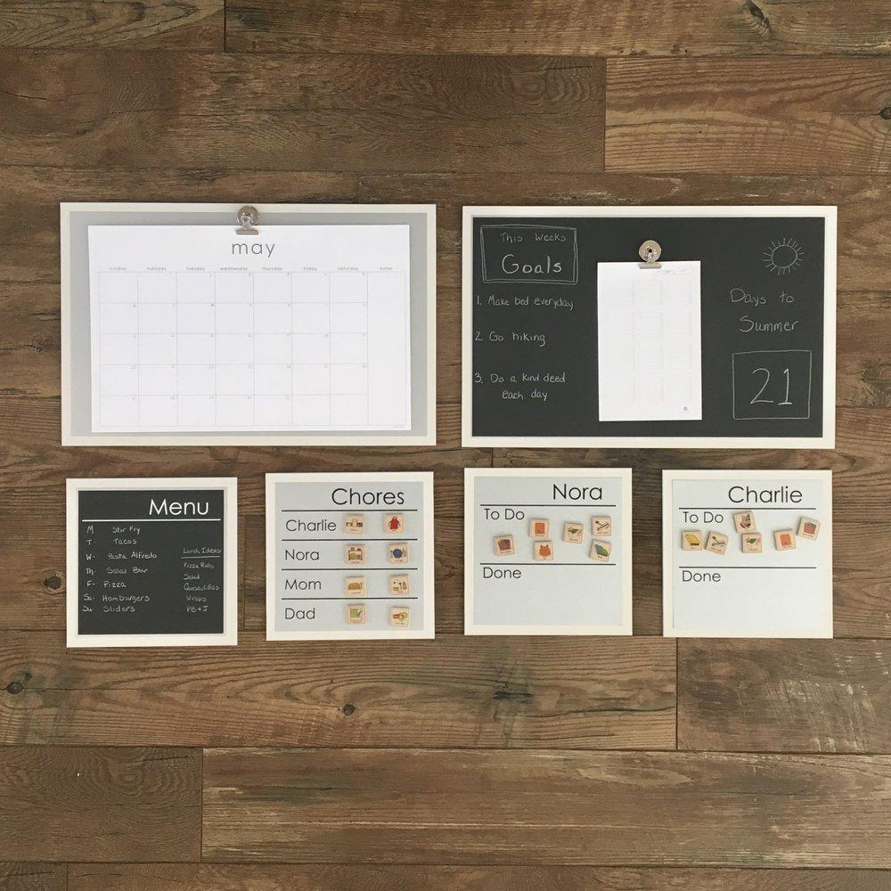 Chore Chart Command Center