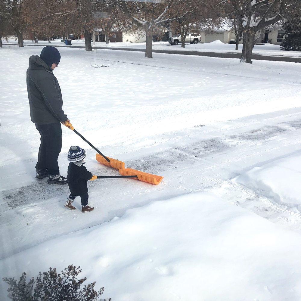 Make Family Chores Team Effort
