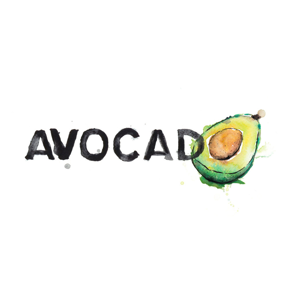 Avocado - Favourite Things
