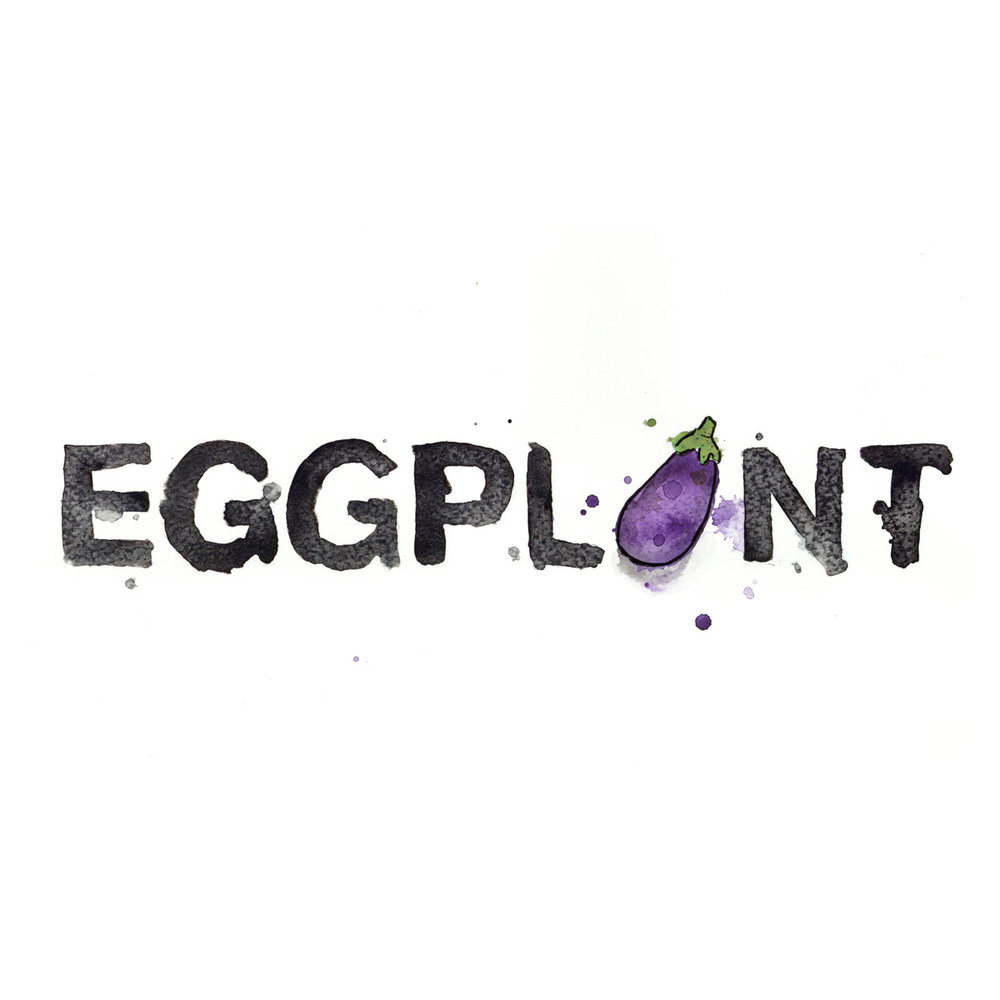 Eggplant - Favourite Things