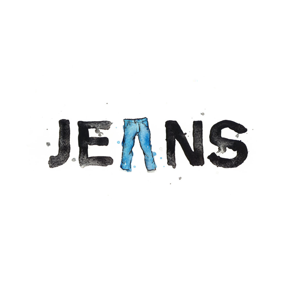 Jeans - Favourite Things