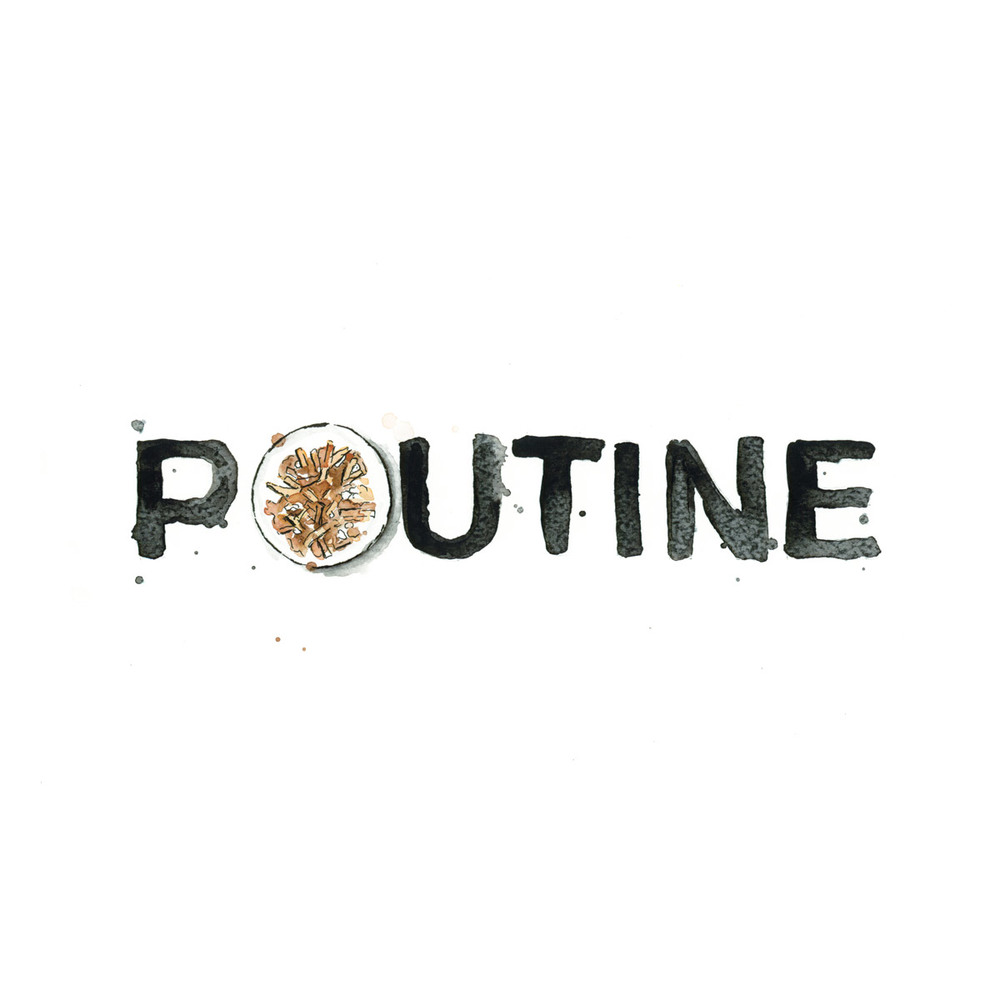 Poutine - Favourite Things