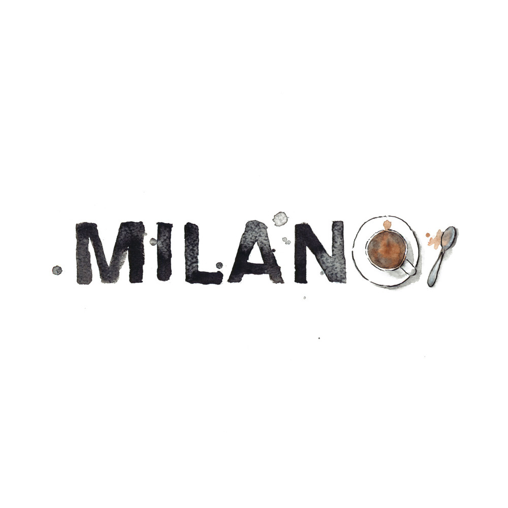 Milano - Favourite Things