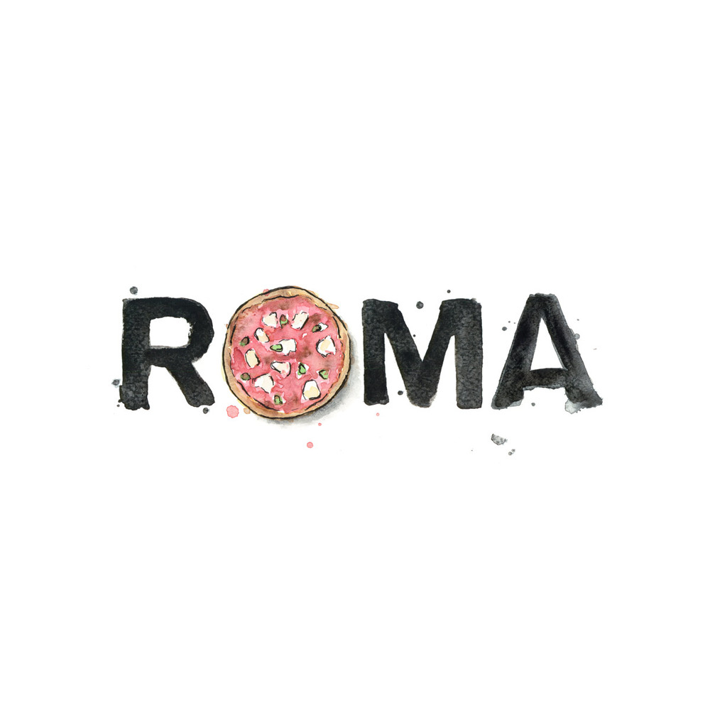 Roma - Favourite Things