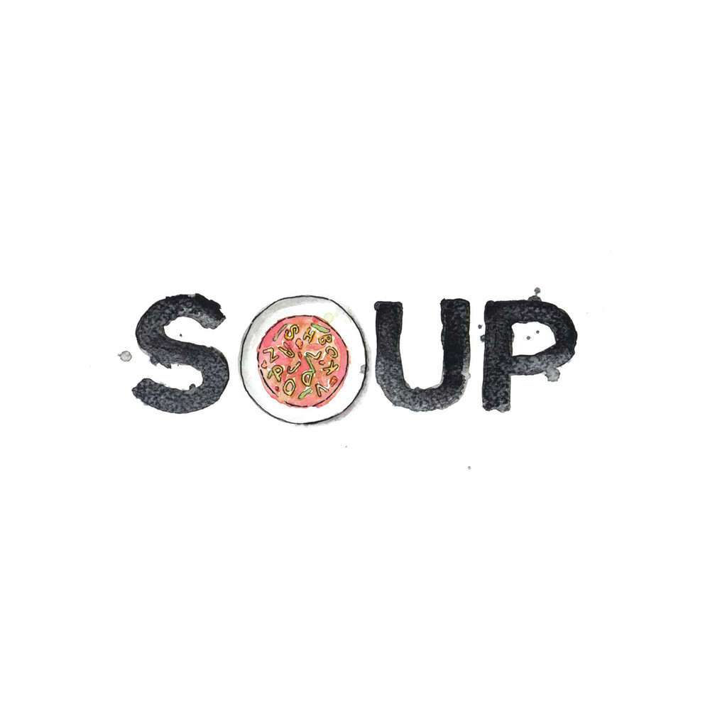 Soup - Favourite Things