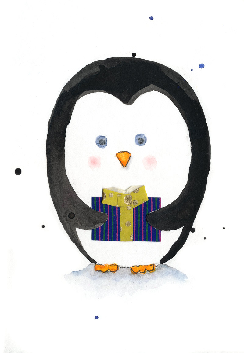 Benjamin-Edward-Penguin-Holiday-Card-Watercolour-Illustration.jpg