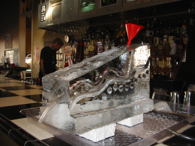 Bar Top Shot Luge.JPG