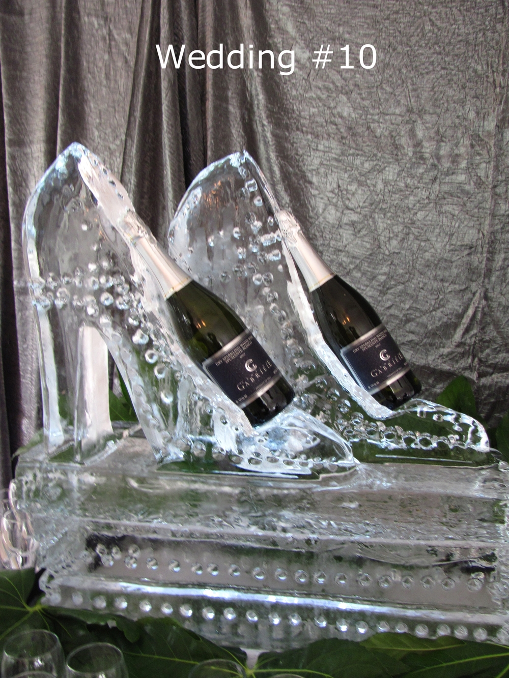 Glass Slippers With Bottles.jpg