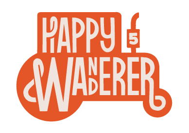 Happy Wanderer Festival