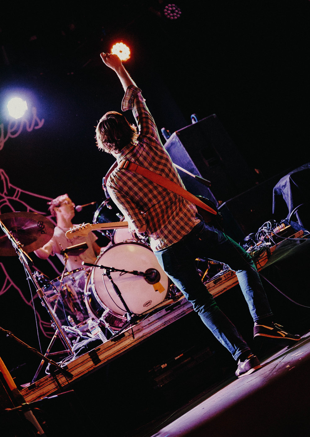 CONCERT REVIEW Rozwell Kid The Glass House Pomona CA 031317