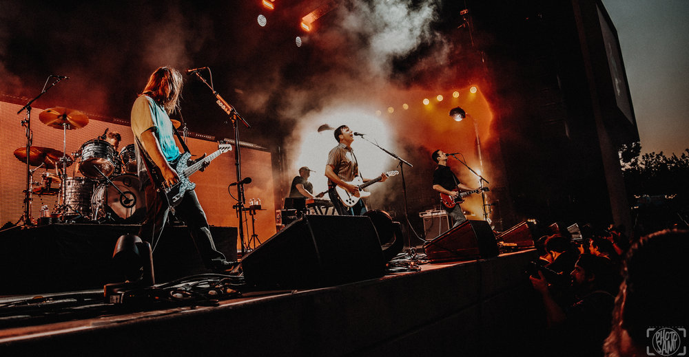 Concert Review: Jimmy Eat World and Judah & the Lion open up the ...